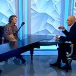 Алексей Архиповский в «Главной Роли» на телеканале Культура